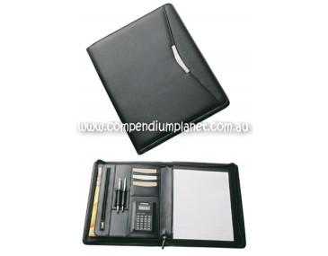 Gustine Brandable A4 Compendium