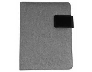 Ayala Leather Folio