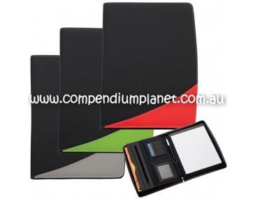 Promotional Compendium Microfiber