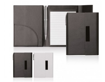 Orebro A6 Notepad Folder