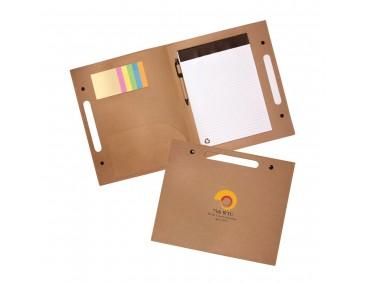 Pablo Eco Folder/Pen