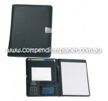 Corporate A4 Leather Pad Cover