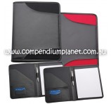 Promotional Non-Leather Pad Cover