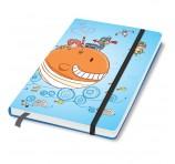 Luiz A5 Notebook