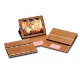 Tablet Tan Coloured Compendiums