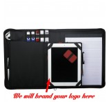 Personalized Tablet Holder Padfolio