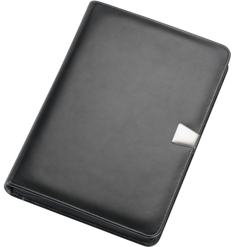 Corporate Leather Binder A4 Compendium