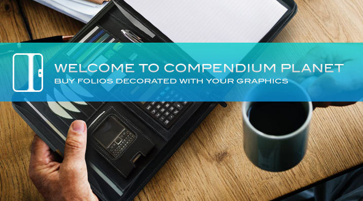 compendium banner welcome graphic