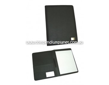 Branded Pad Cover A4