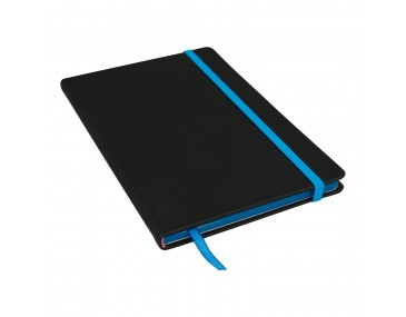 Barrow A5 Notebook