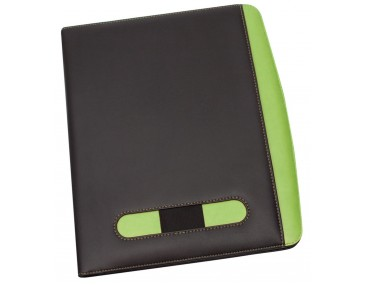 Colour Highlight A4 Office Padfolios