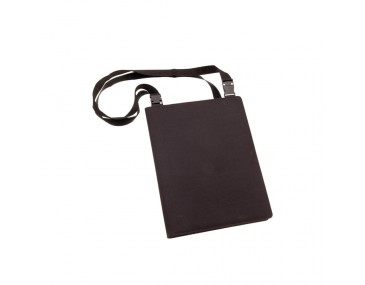 Corporate Folios With Shoulder Straps