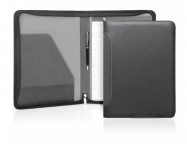 Porta A4 Zipper Printed Compendiums