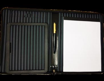 Premium Compendium Detachable iPad Case