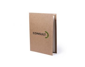 Promotional Recycled Cardboard Folios