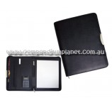 Custom A4 Portfolio with Solar Calculator