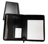 Compact A5 Zipper Compendium