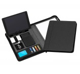 Hunter Promotional A4 Tech Compendiums
