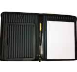 Premium Compendium Detachable iPad Case
