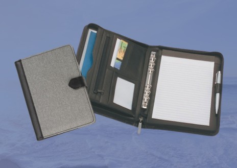 Promotional A5 Compendiums